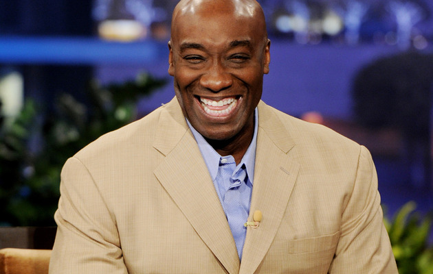 """The Green Mile"" Star Michael Clarke Duncan Dead at 54"