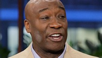 Michael Clarke Duncan Dead -- 'Green Mile' Star Dies at 54