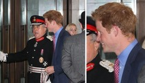 Prince Harry Resurfaces