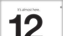 iPHONE 5 -- UNVEILED NEXT WEEK