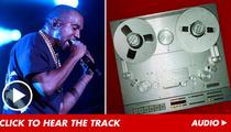 Kanye West Raps About Kim Kardashian's Sex Tape