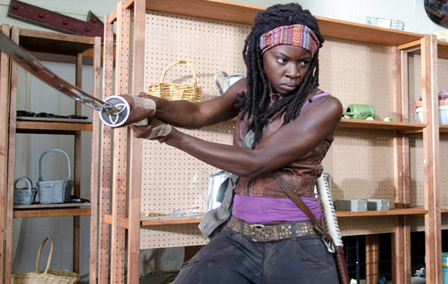 "Even More ""Walking Dead"" Season 3 Photos Released!"