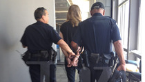 Puddle of Mudd Singer Wes Scantlin Arrested -- EMERGENCY LANDING After Singer Fights with Flight Attendant