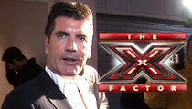 Simon Cowell -- 'The Voice' is Afraid of Britney Spears