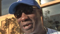 Michael Clarke Duncan -- Private Invitation-Only Memorial Scheduled