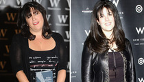 Author E.L. James -- Fifty Shades of Lewinsky?