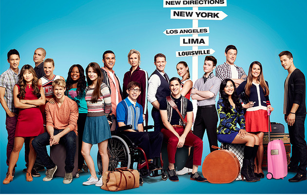 "Five Original ""Glee"" Cast Members Cut From The Show"