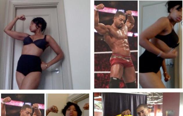 Jennifer Hudson Posts Sexy Underwear Pics for Fiance
