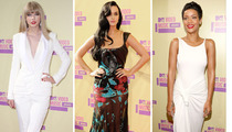 2012 MTV Video Music Awards -- The Good, The Bad and The Ugly