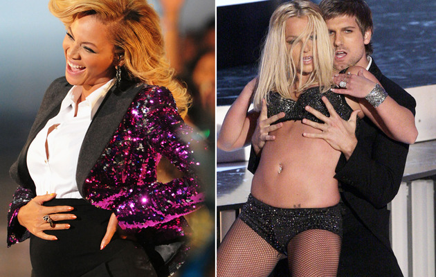 MTV Video Music Awards: Best Moments & Biggest Trainwrecks