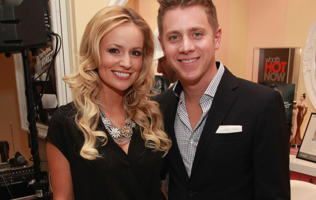 Emily Maynard & Jef Holm Speak Out About Cheating Rumors