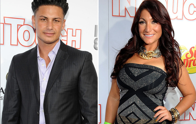 """Shore"" Stars on Show's End & Snooki's Baby"