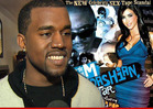 Kanye West -- Watched Kim Kardashian Sex Tape While Banging Other Chicks