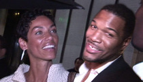 Nicole Murphy Threatened By Reps -- Stop Talking S**t On Us!