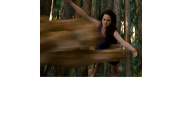 "Watch the Brand New ""Twilight: Breaking Dawn - Part 2"" Trailer"