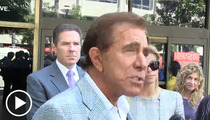 Steve Wynn: Joe Francis Is 'a Miserable Vicious Assassin'