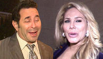 Paul Nassif -- My Gun Protects Me From Crazy Sacramento Kings Fans