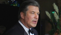 Alec Baldwin Allegedly Threatens Reporter, Hurls Racial Slur at Photog
