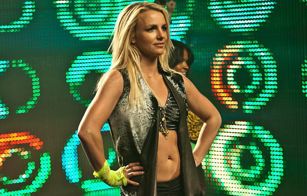Video: Watch Britney Spears' Commercial for Twister Dance
