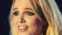 Britney Spears -- Cuts Deal in Sexual Harassment Lawsuit