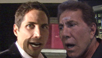 Joe Francis -- Steve Wynn Jury Beats Him for ANOTHER $20 MILLION