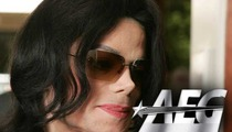 Michael Jackson -- AEG Drops $17.5 Million Insurance Claim