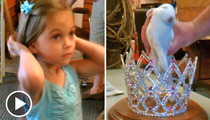 'Toddlers and Tiaras' Kid -- My Dead Bunny Deserves the Crown