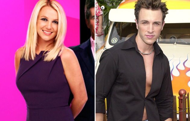 "The Story Behind Don Philip's ""X Factor"" Breakdown on Britney"