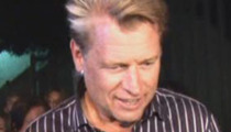 Joe Simpson Pleads Not Guilty to DUI