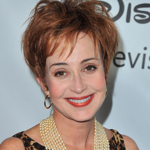 Annie Potts is now 64 years old.