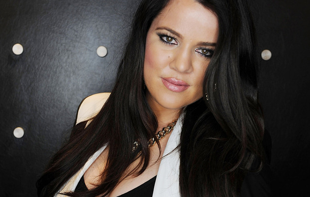 Khloe Kardashian: It's Hard to Reveal Fertility Issues on TV
