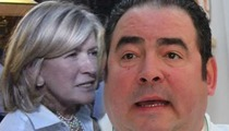 Martha Stewart, Emeril Lagasse Sued For Allegedly Knifing Consumers
