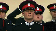 Prince Harry Graduates From Military School