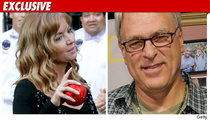 Phil Jackson's GF -- In Talks for 'Housewives'