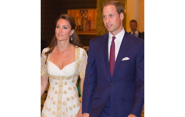 Royal Family Suing Over Kate Middleton Topless Photos