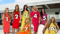 'Real Housewives of Miami' - Who'd You Rather?