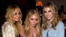 Nicole vs. Ashley vs. Emma: Who'd You Rather?