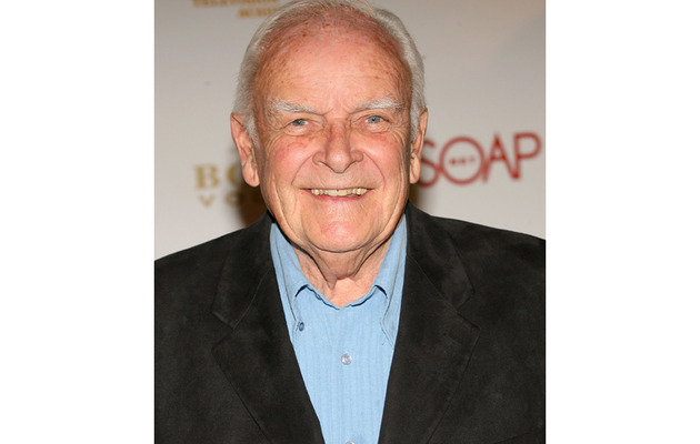 """General Hospital"" Actor John Ingle Dies in L.A. at 84"