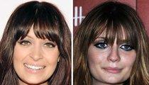 Nicole Richie's Role Model -- Mischa Barton?