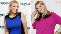 Lisa Lampanelli -- I'm One of Those Skinny Bitches Now!
