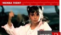 Little Girl in Missy Elliott Music Videos: 'Memba Her?!