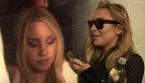 Amanda Bynes to Lindsay Lohan – Karma's a Bitch
