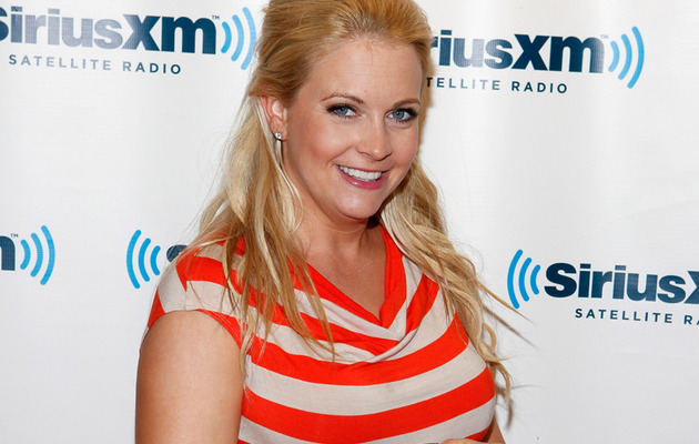 Melissa Joan Hart Welcomes a Third Son!