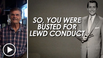 Fred Willard -- The Anti-Lewd Conduct Training Video