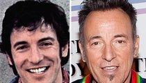 Bruce Springsteen: Good Genes or Good Docs?