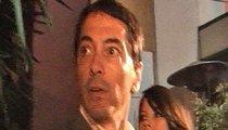 Scott Baio -- Was that An Earthquake?!