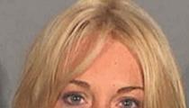 Lindsay's Mugshot