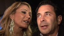 Adrienne Maloof -- Granted Restraining Order Against Dr. Paul Nassif