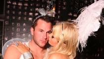Grindr -- Paris Hilton's an Idiot ... Who Dates Gay Men