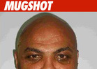 Barkley -- Sweatin' the Mug Shot
